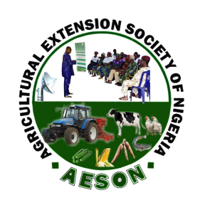 Welcome to the official website of the Agricultural Extension Society of Nigeria (AESON).
