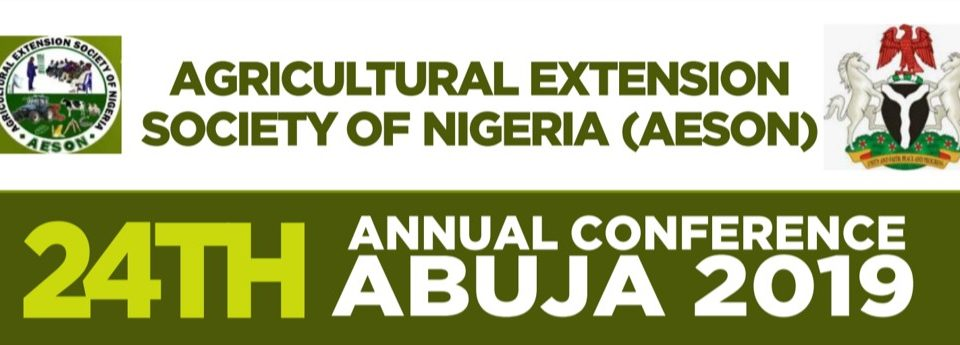 24th Annual Conference, Abuja 2019